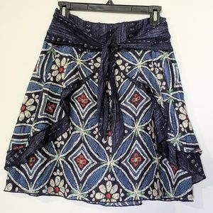 Anthropologie Anna Sui Skirt